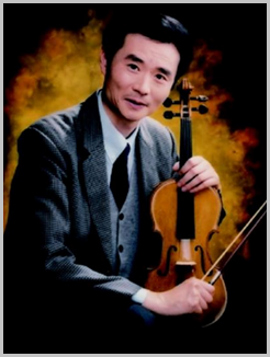 Master Zhang You