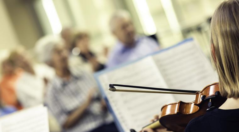 小提琴常用的练习曲及练习方法