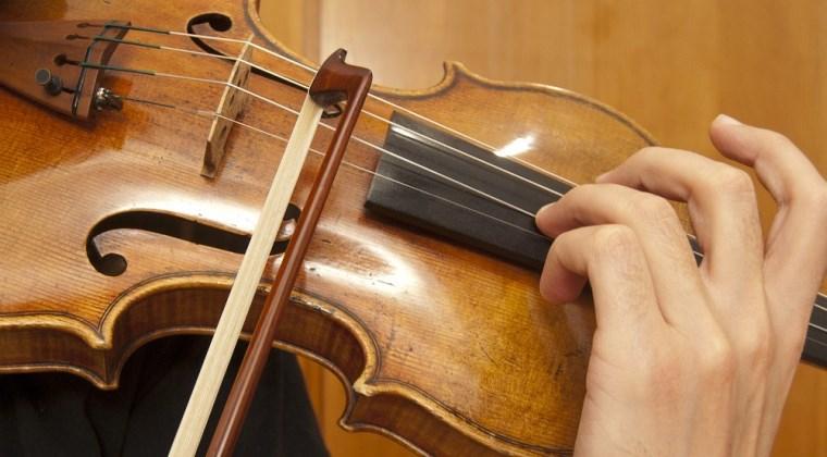 小提琴左手换把要领 WHAT IS SHIFTING?